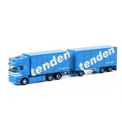 Tenden