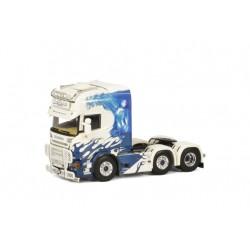 M.G. Trucking