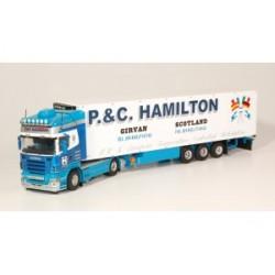 P & C Hamilton