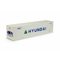40FT CONTAINER HYUNDAI