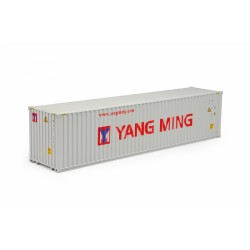 40FT CONTAINER YANG MING