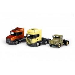 Scania Bas Set
