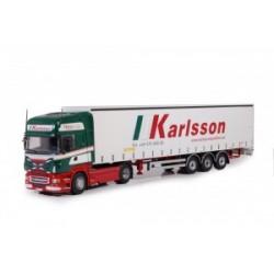 Karlsson Växjö