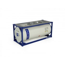 EXSIF TANKCONTAINER
