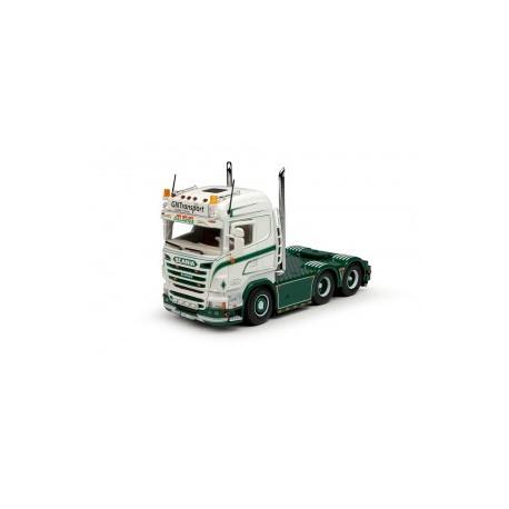 GN Transport